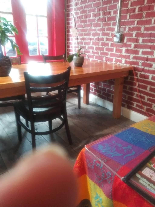 La Oaxaqueña   restaurant   5041, 1969 Amsterdam Ave, New York, NY 10032, USA   6463949253 OR +1 646-394-9253