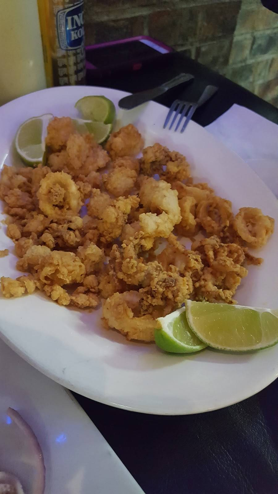 Cevicheria El Rey   restaurant   85-16 Roosevelt Ave, Jackson Heights, NY 11372, USA   3478379180 OR +1 347-837-9180