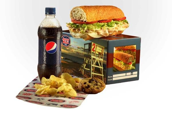 Jersey Mikes Subs | meal takeaway | 2808 Wilma Rudolph Blvd, Clarksville, TN 37040, USA | 9312450961 OR +1 931-245-0961