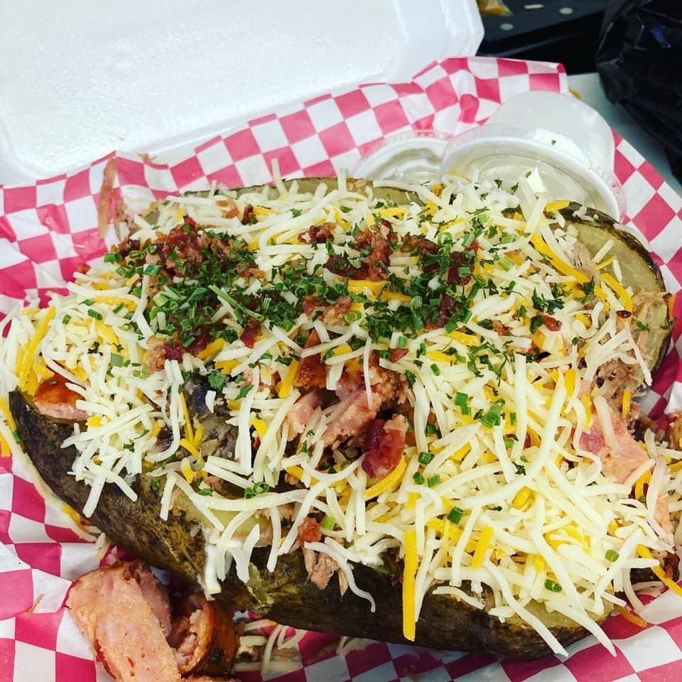 Big Boyz Smokehouse | restaurant | 812 Lewis St, Ruston, LA 71270, USA | 3184970724 OR +1 318-497-0724