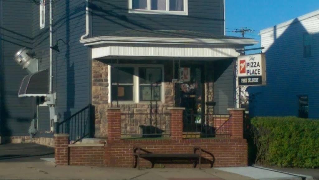 The Pizza Place | restaurant | 360 S Lehigh Ave, Frackville, PA 17931, USA | 5708743518 OR +1 570-874-3518