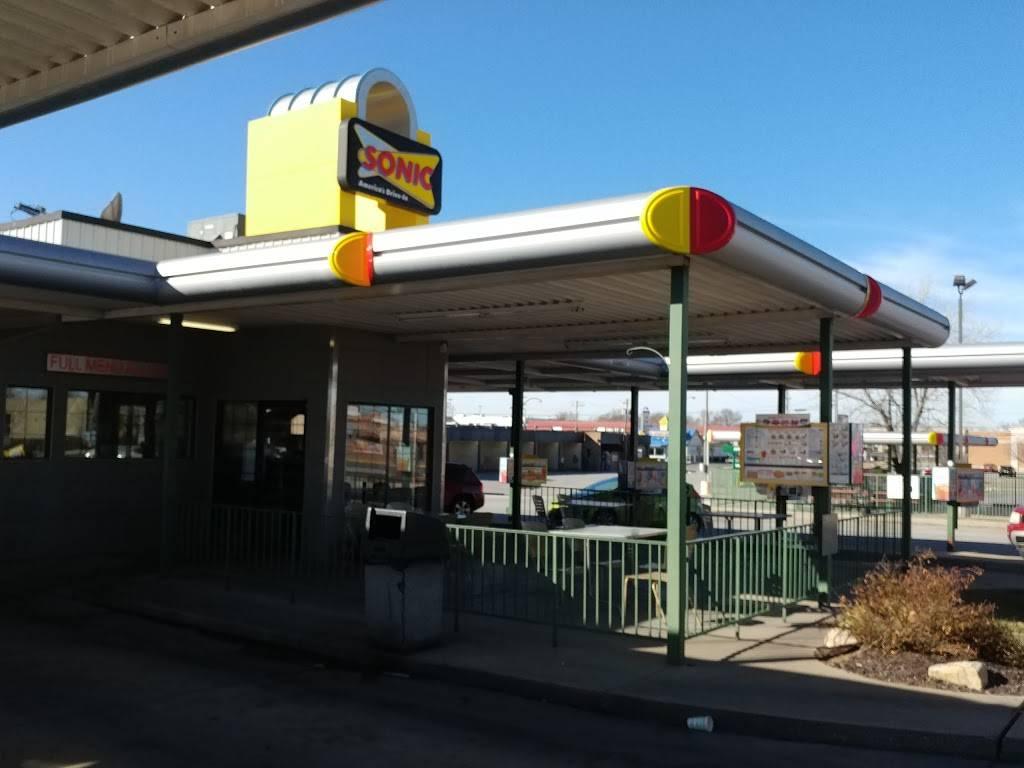 sonic drive in restaurant 720 s maiden ln joplin mo 64804 usa usa restaurants
