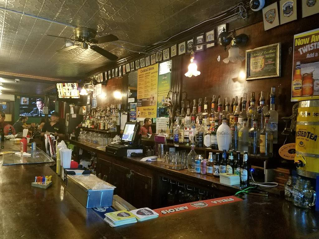 Neirs Tavern   restaurant   87-48 78th St, Woodhaven, NY 11421, USA   7182960600 OR +1 718-296-0600