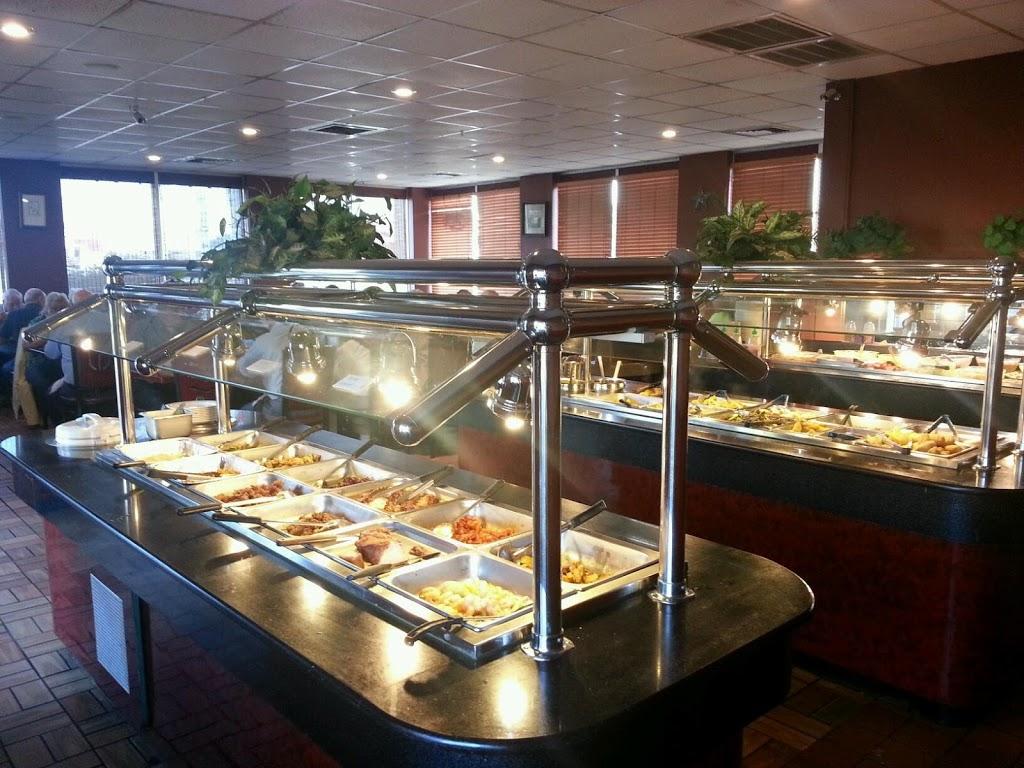 Panda Buffet | restaurant | 645 Fir St, Perry, OK 73077, USA | 5803363888 OR +1 580-336-3888