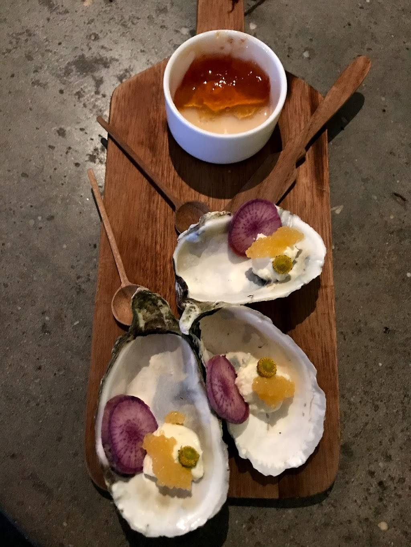 Honey Badger | restaurant | 67 Fenimore St, Brooklyn, NY 11225, USA | 6466700601 OR +1 646-670-0601