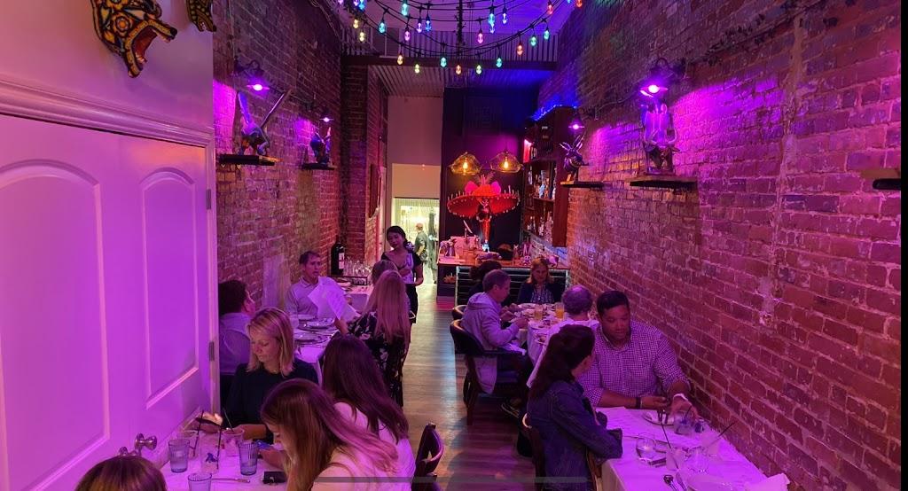 Alebrije Mexican Kitchen | restaurant | 323 Granby St, Norfolk, VA 23510, USA | 7579041161 OR +1 757-904-1161