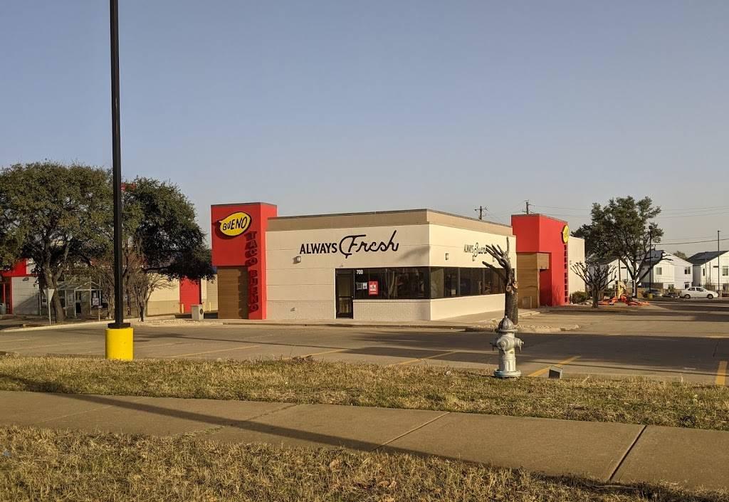 Taco Beuno | restaurant | 700 E William Cannon Dr, Austin, TX 78745, USA