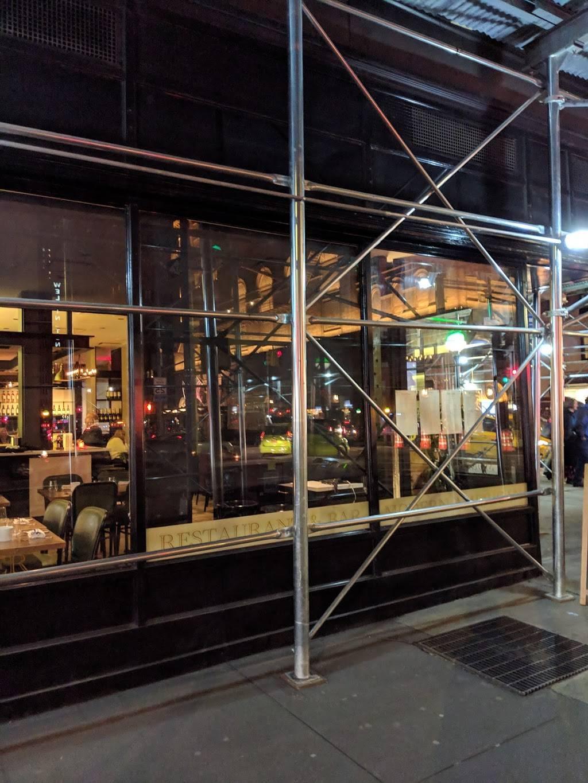 Artisans Gate   restaurant   205 W 57th St, New York, NY 10019, USA   2129774030 OR +1 212-977-4030