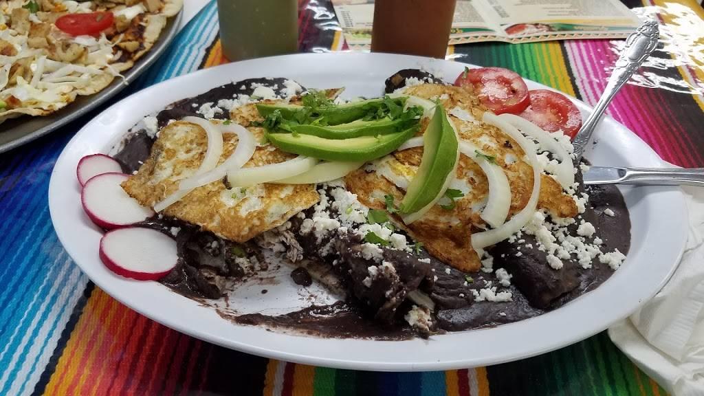 Cienega Las Tlayudas de Oaxaca Mexican Cuisine | restaurant | 10432 Corona Ave, Corona, NY 11368, USA | 7182551643 OR +1 718-255-1643