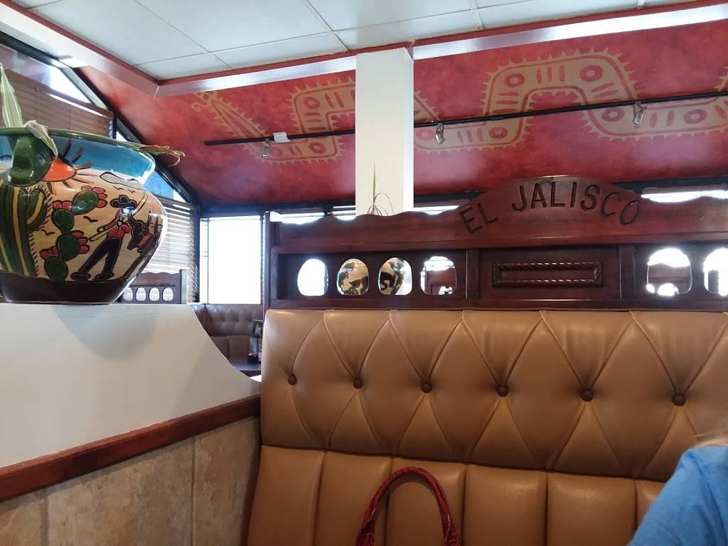 Jalisco Mexican Restaurant | restaurant | 201 S Main St, Pinckneyville, IL 62274, USA | 6183572771 OR +1 618-357-2771