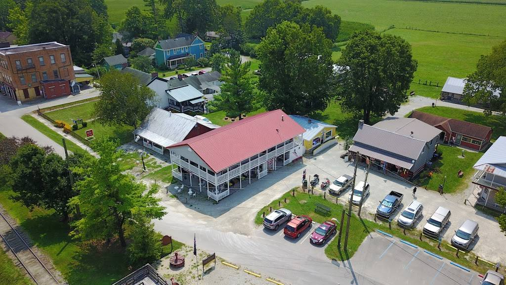 Country Cooking Restaurant | restaurant | 19066 75 Main St, Metamora, IN 47030, USA | 7656474000 OR +1 765-647-4000