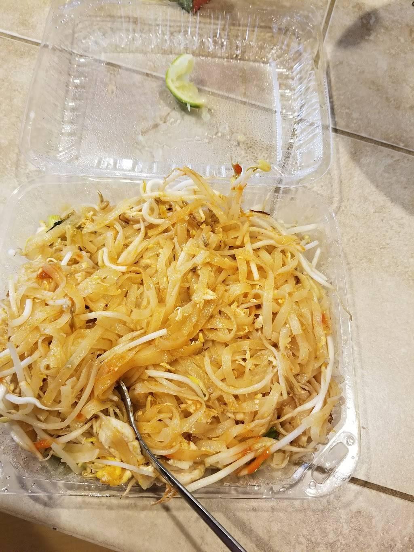 Thai Garden To Go | restaurant | 9235 SE Clackamas Rd, Clackamas, OR 97015, USA | 5038018856 OR +1 503-801-8856