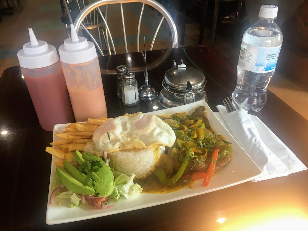 Cuencanito Sport Bar Restaurant | restaurant | 47-61 47th St, Woodside, NY 11377, USA | 7184720101 OR +1 718-472-0101