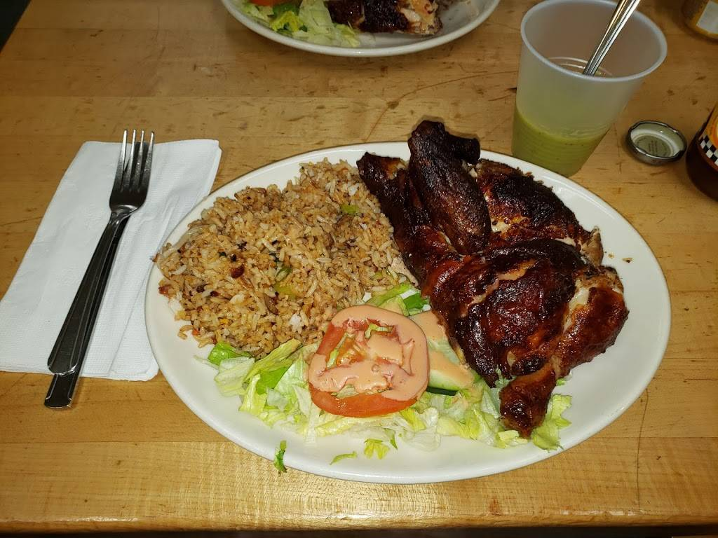 El Pollo Peruano   restaurant   4119 National St, Flushing, NY 11368, USA   7184575130 OR +1 718-457-5130