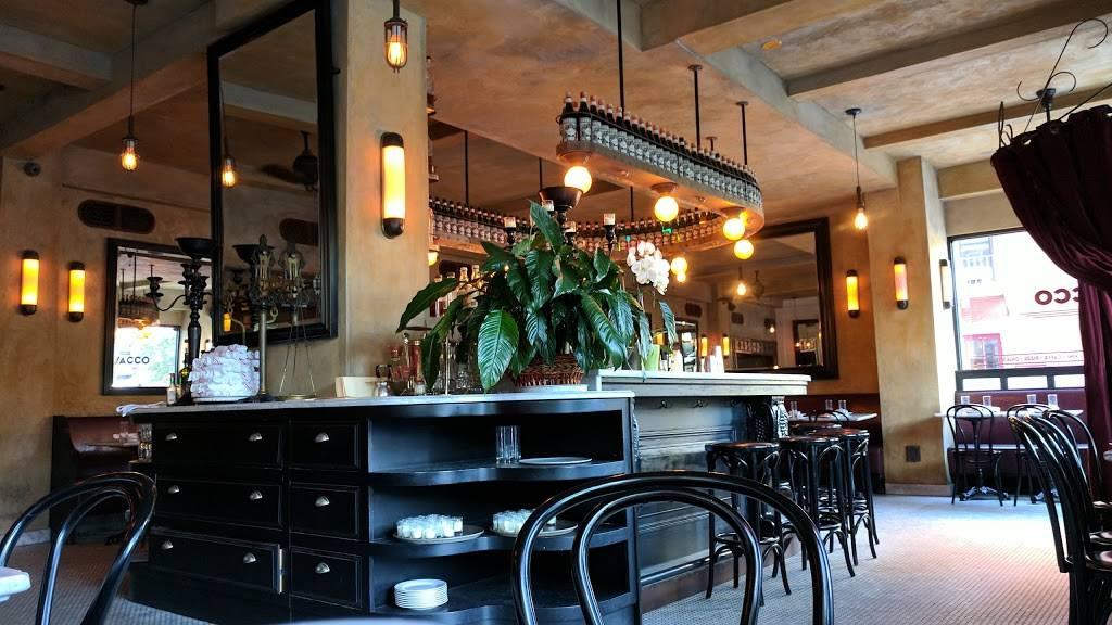 Bevacco | restaurant | 60 Henry St, Brooklyn, NY 11201, USA | 7186241444 OR +1 718-624-1444