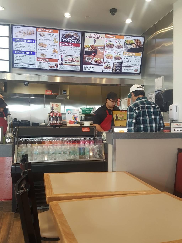 Sarku Japan | restaurant | 7 Teterboro Landing Drive, Teterboro, NJ 07608, USA | 2012883713 OR +1 201-288-3713