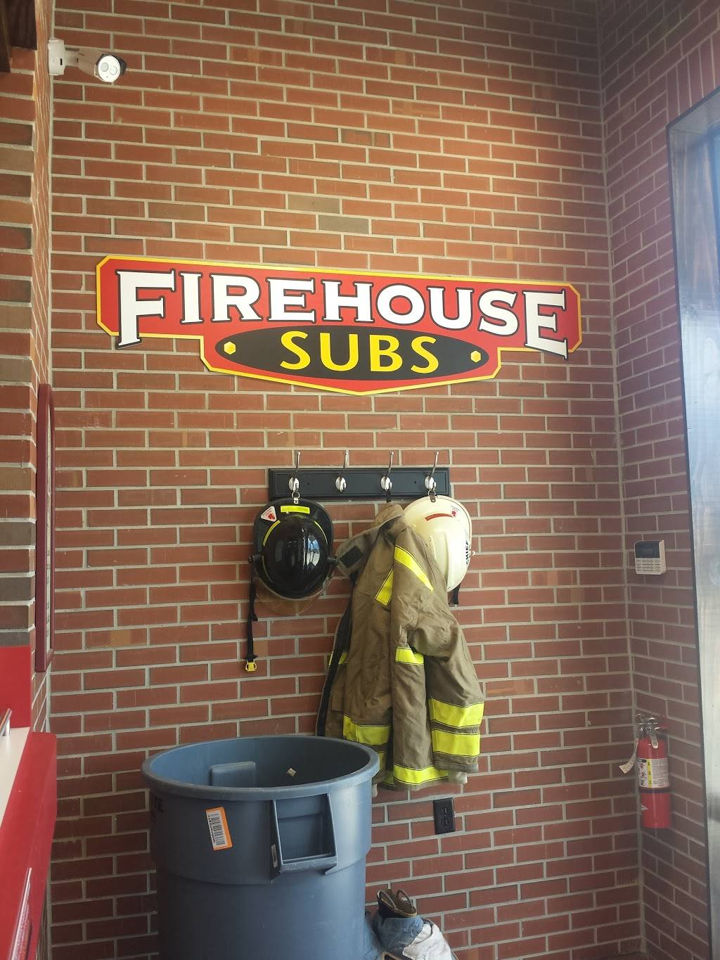 Firehouse Subs Canal Blvd | meal delivery | 402 N Canal Blvd Ste D, Thibodaux, LA 70301, USA | 9854921888 OR +1 985-492-1888