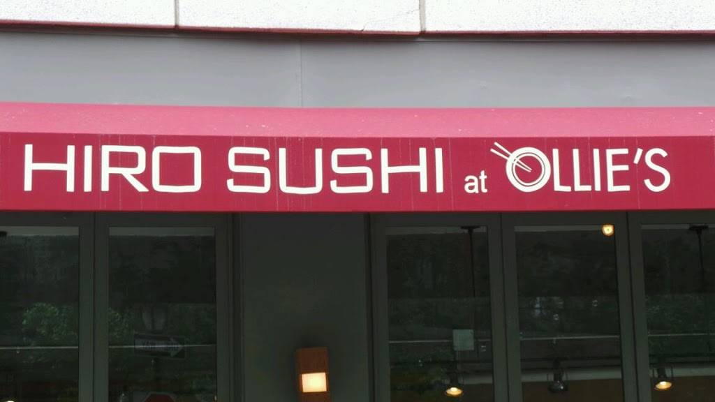 Hiro Sushi | restaurant | 160 Freedom Pl, New York, NY 10069, USA | 2128737900 OR +1 212-873-7900