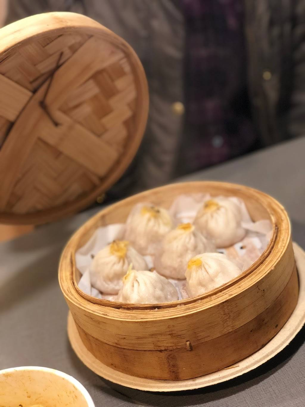 Dumpling Den | restaurant | Fort Lee, NJ 07024, USA | 2014820905 OR +1 201-482-0905