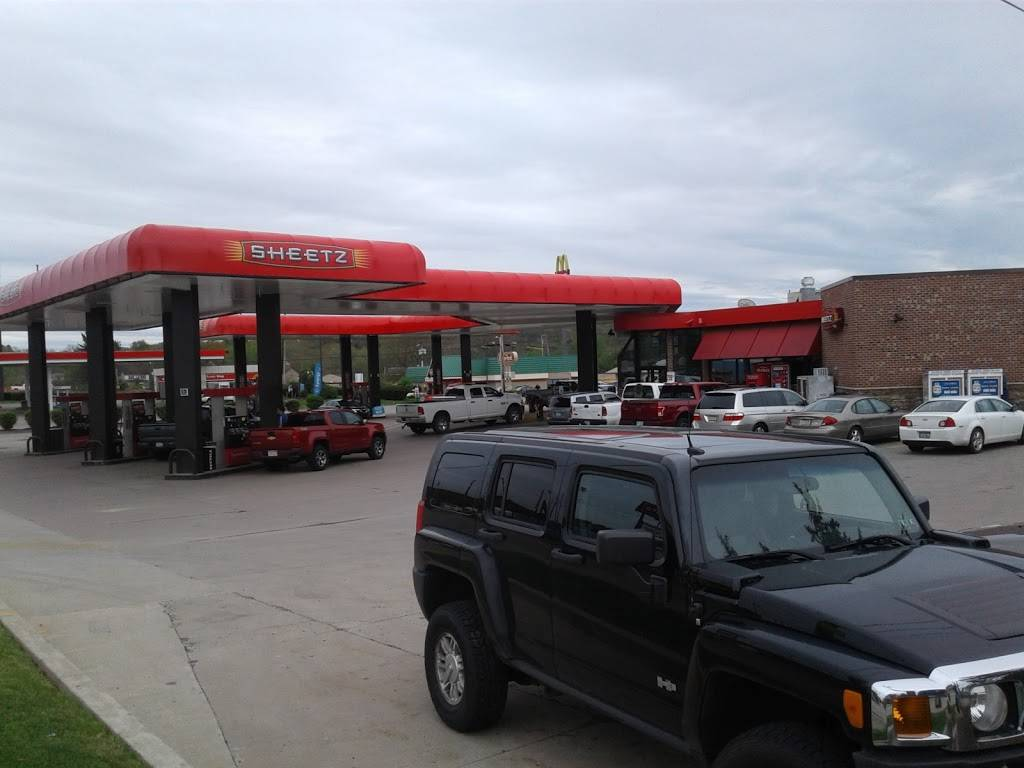 Sheetz #239 | cafe | 205 N Center Ave, New Stanton, PA 15672, USA | 7247552166 OR +1 724-755-2166