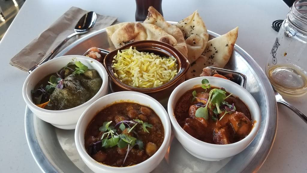 Curry Up Now   restaurant   2640 5th St, Alameda, CA 94501, USA   5102178767 OR +1 510-217-8767