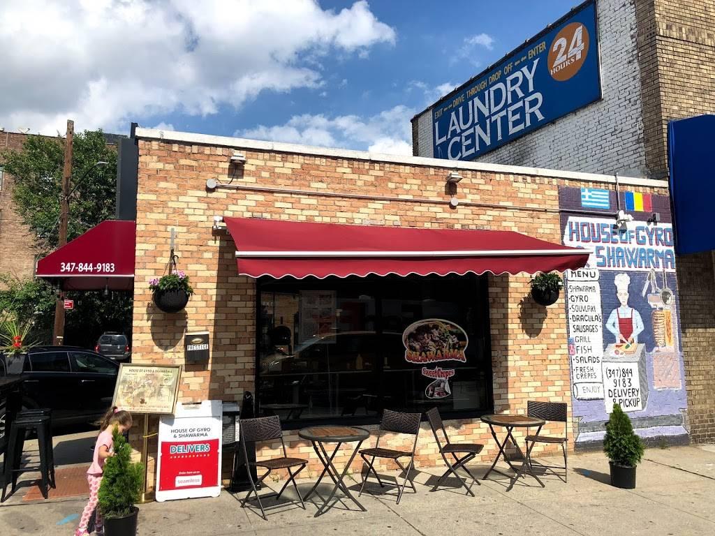 House Of Gyro & Shawarma   restaurant   6901 Fresh Pond Rd, Ridgewood, NY 11385, USA   3478449183 OR +1 347-844-9183
