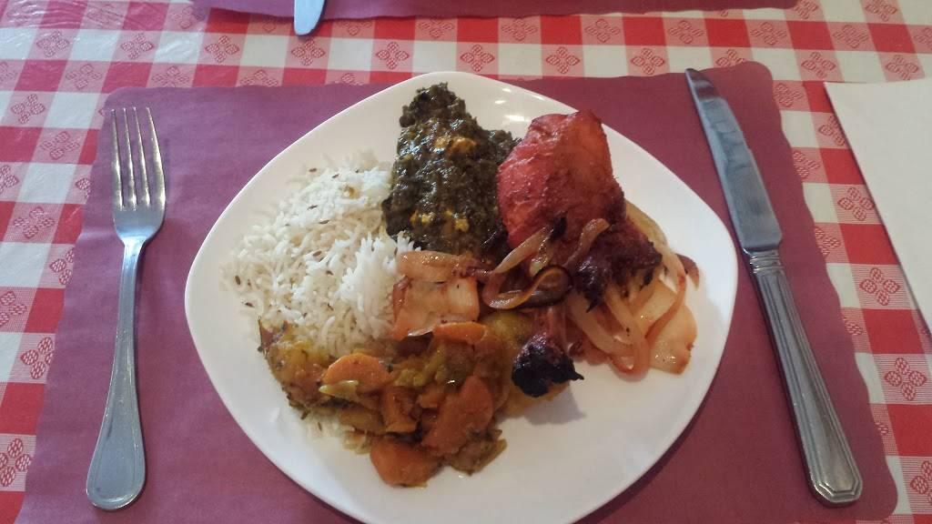 Taste of India   restaurant   166 Cedar Ln, Teaneck, NJ 07666, USA   2016923222 OR +1 201-692-3222