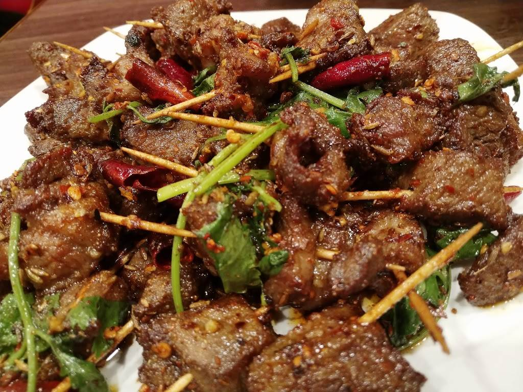 Chengdu Taste - Restaurant | 18406 Colima Rd #8, Rowland