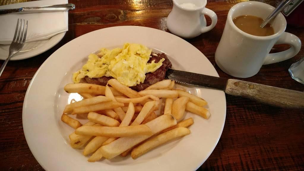 Copper Kettle | restaurant | 50-24 Skillman Ave, Woodside, NY 11377, USA | 7183357596 OR +1 718-335-7596