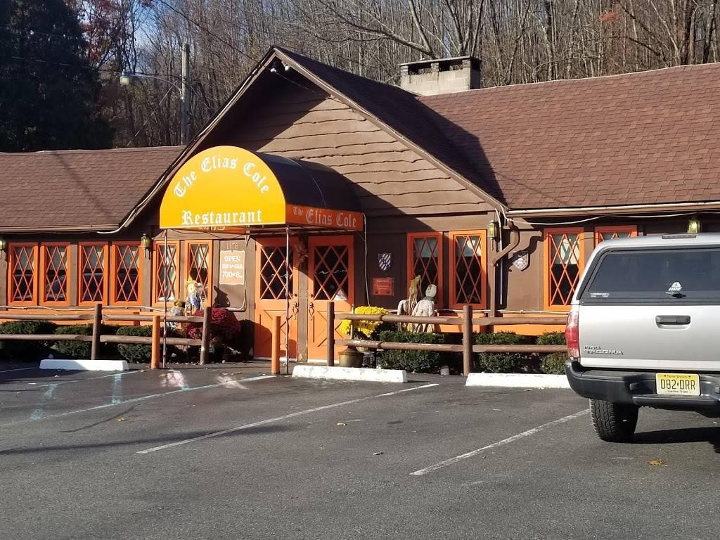 Elias Cole | restaurant | 1176 NJ-23, Sussex, NJ 07461, USA | 9738753550 OR +1 973-875-3550