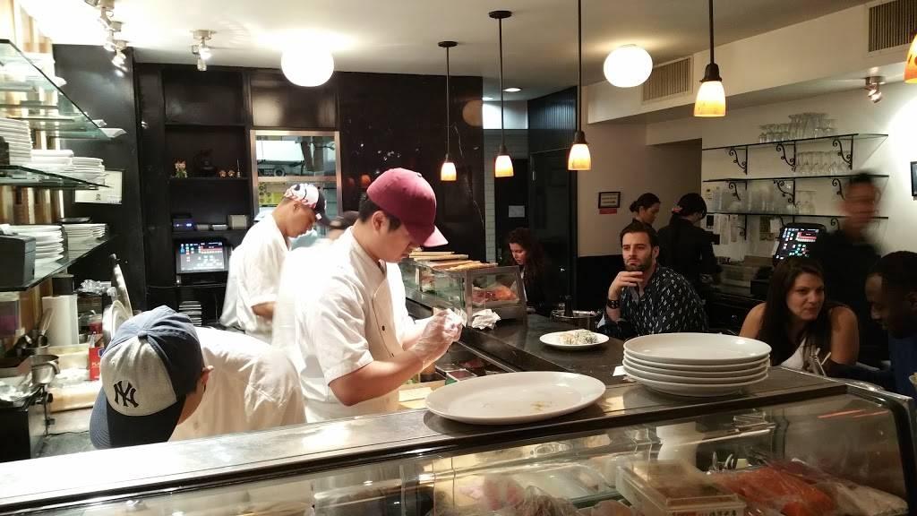 Poke   restaurant   343 E 85th St, New York, NY 10028, USA   2122490569 OR +1 212-249-0569