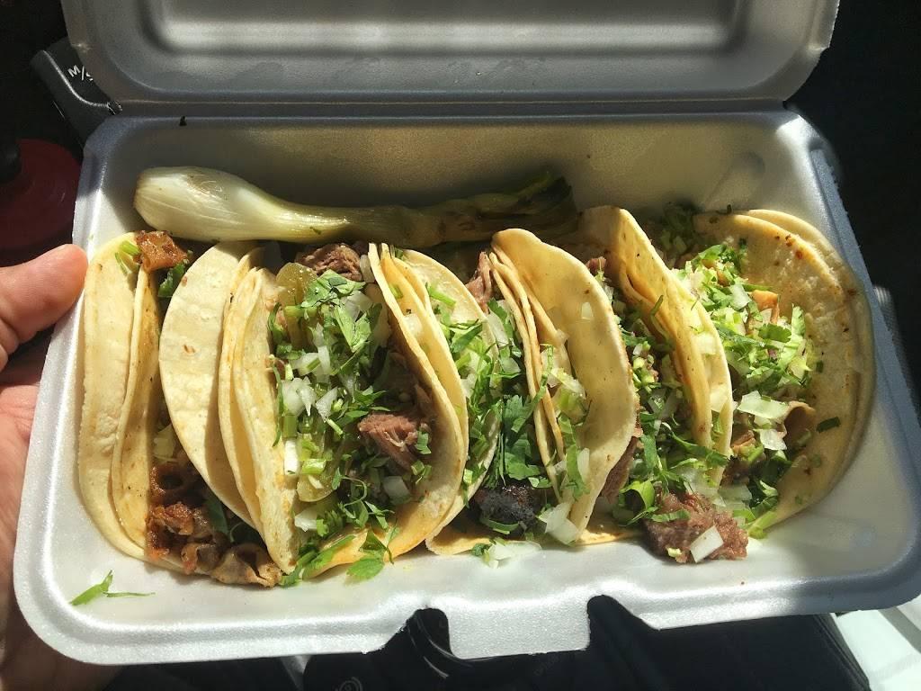 Tacos El Bronco | restaurant | 4324 4th Ave, Brooklyn, NY 11232, USA | 7187882229 OR +1 718-788-2229