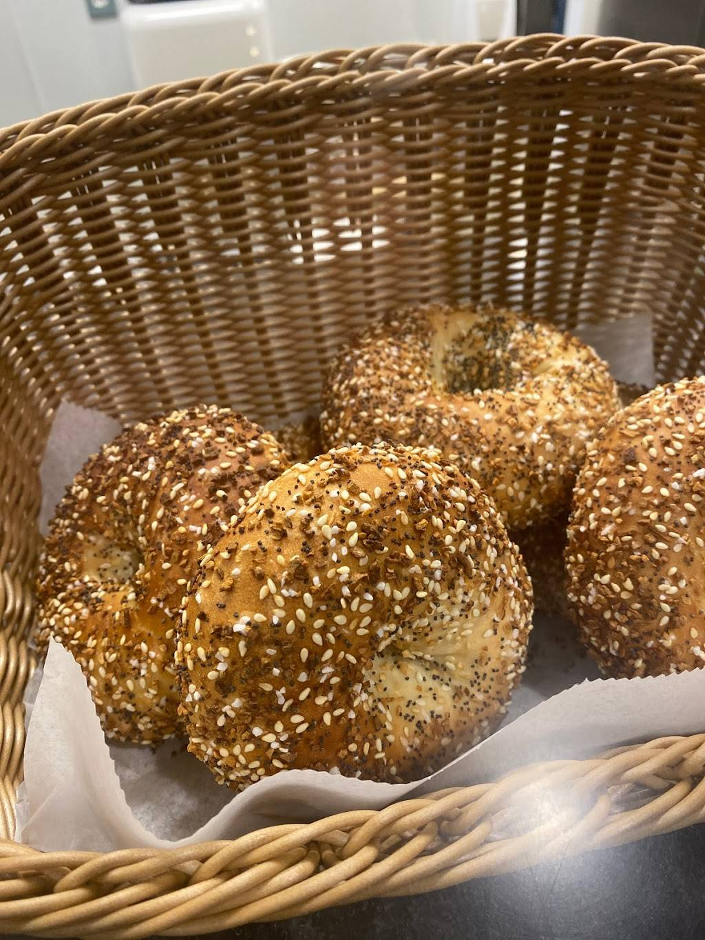 59 Causeway Drive Bagels and Coffee | restaurant | 59 Causeway Dr, Ocean Isle Beach, NC 28469, USA | 9109338802 OR +1 910-933-8802