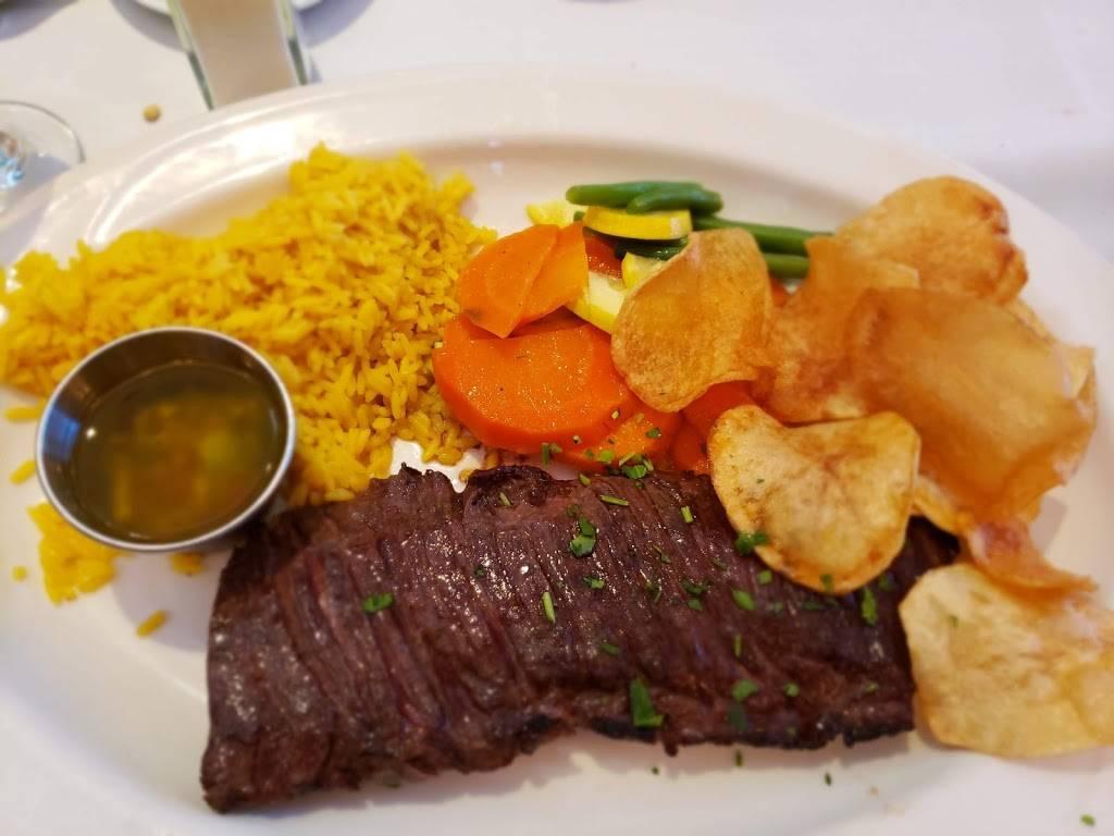 Segovia Steakhouse & Seafood   restaurant   217 Main St, Little Ferry, NJ 07643, USA   2018141100 OR +1 201-814-1100