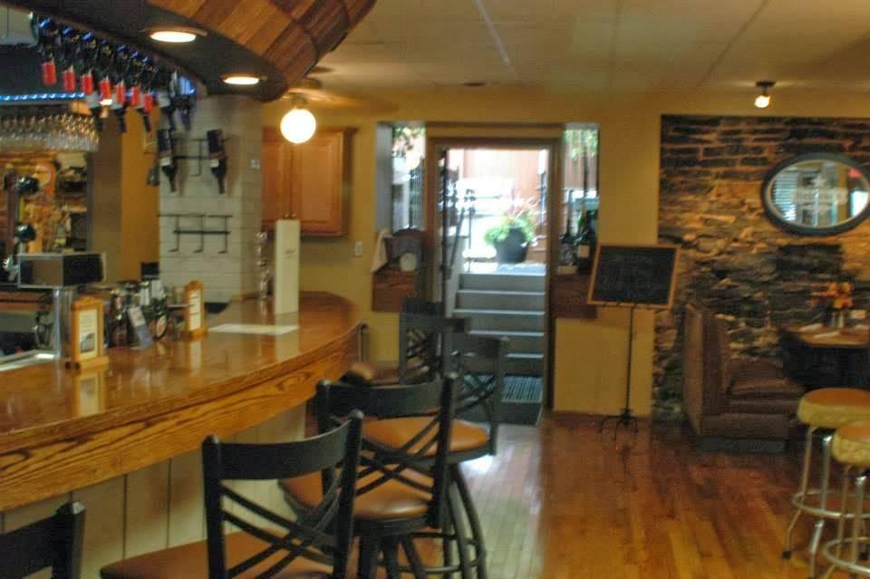 Maple City Tavern | restaurant | 21 Mill St, Norwalk, OH 44857, USA