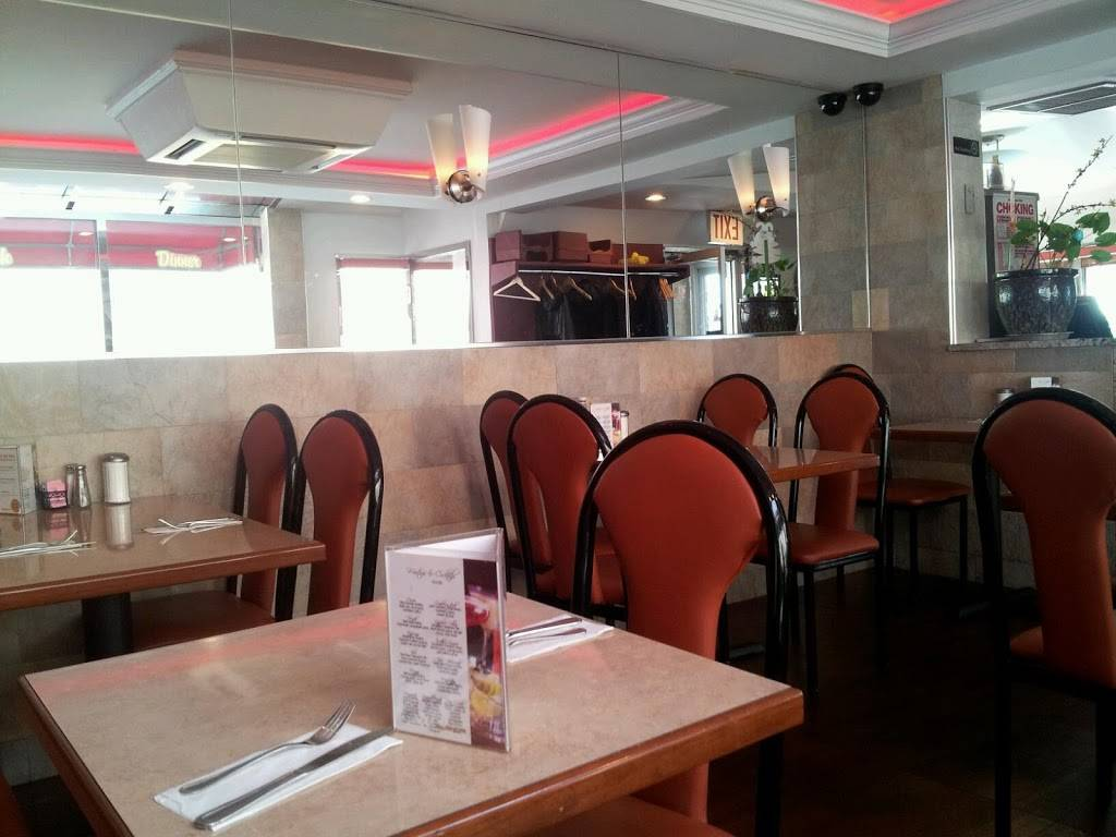 Petes Grill | restaurant | 14 Queens Blvd # 39, Sunnyside, NY 11104, USA | 7189372220 OR +1 718-937-2220