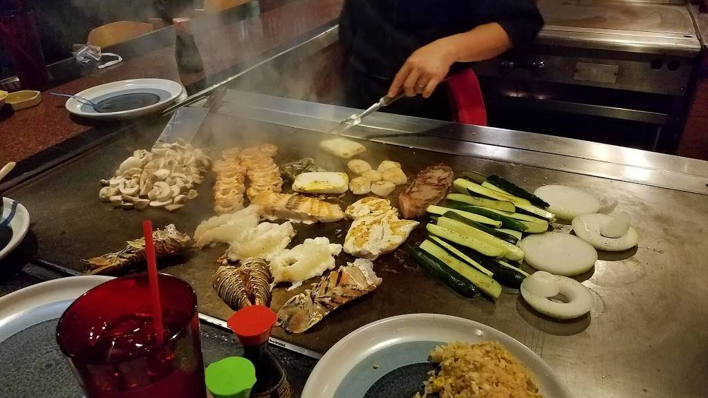 Mori Teppan Grill   restaurant   120 W Stocker St, Glendale, CA 91202, USA   8185484227 OR +1 818-548-4227