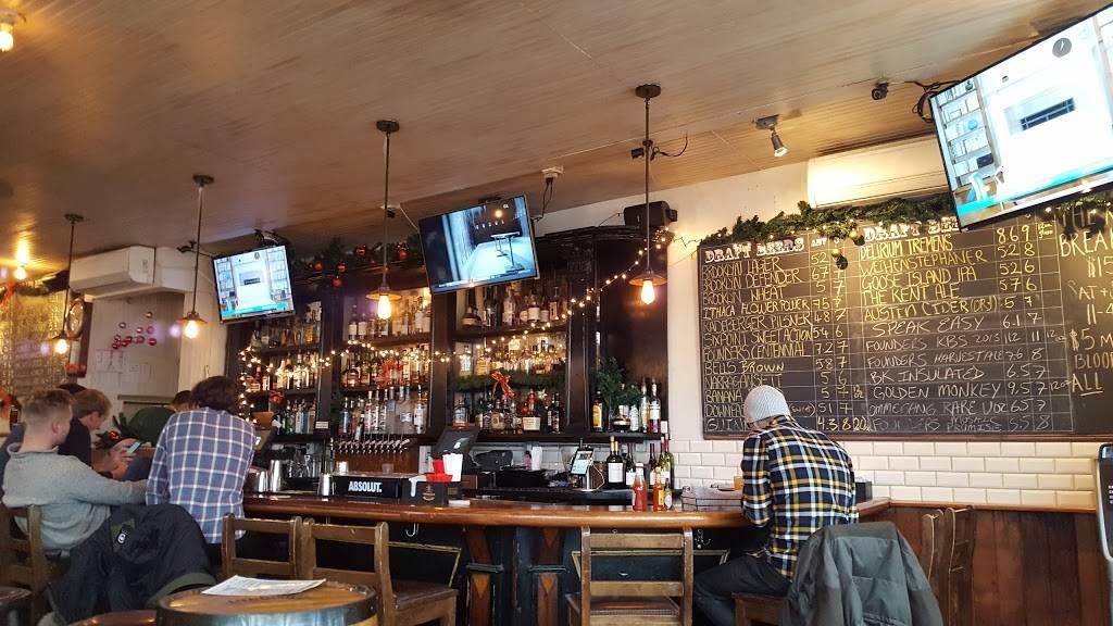 Kent Ale House | restaurant | 51 Kent Ave, Brooklyn, NY 11249, USA | 3472278624 OR +1 347-227-8624