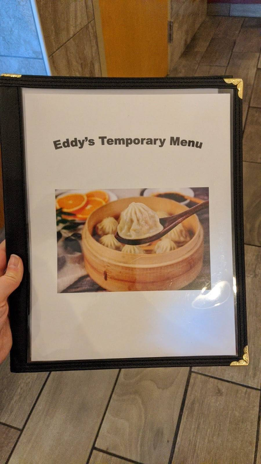Eddy's Traditional Chinese Cooking   restaurant   1683 Route 9 St Johns Plz, Clifton Park, NY 12065, USA   5189526676 OR +1 518-952-6676