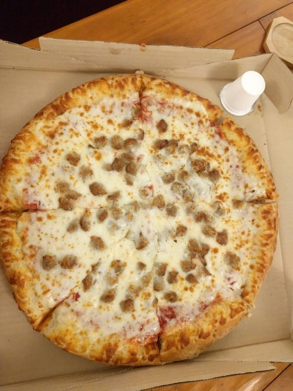 Pizza Bolis | restaurant | 1675 Reston Pkwy Suite M, Reston, VA 20194, USA | 7034355555 OR +1 703-435-5555