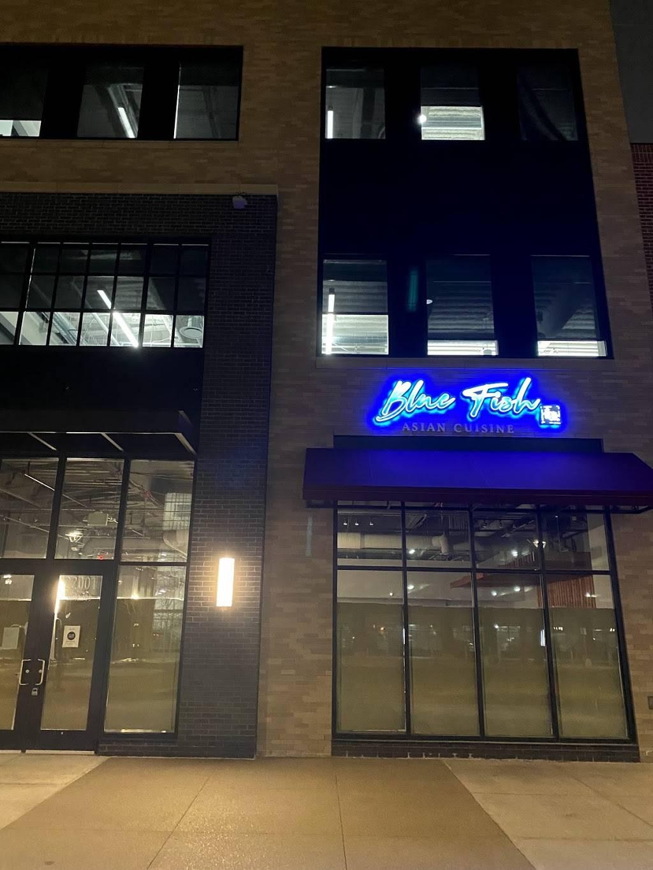 Blue Fish Asian Cuisine | restaurant | 22055 Michigan Ave Suite 160, Dearborn, MI 48124, USA | 3137577995 OR +1 313-757-7995