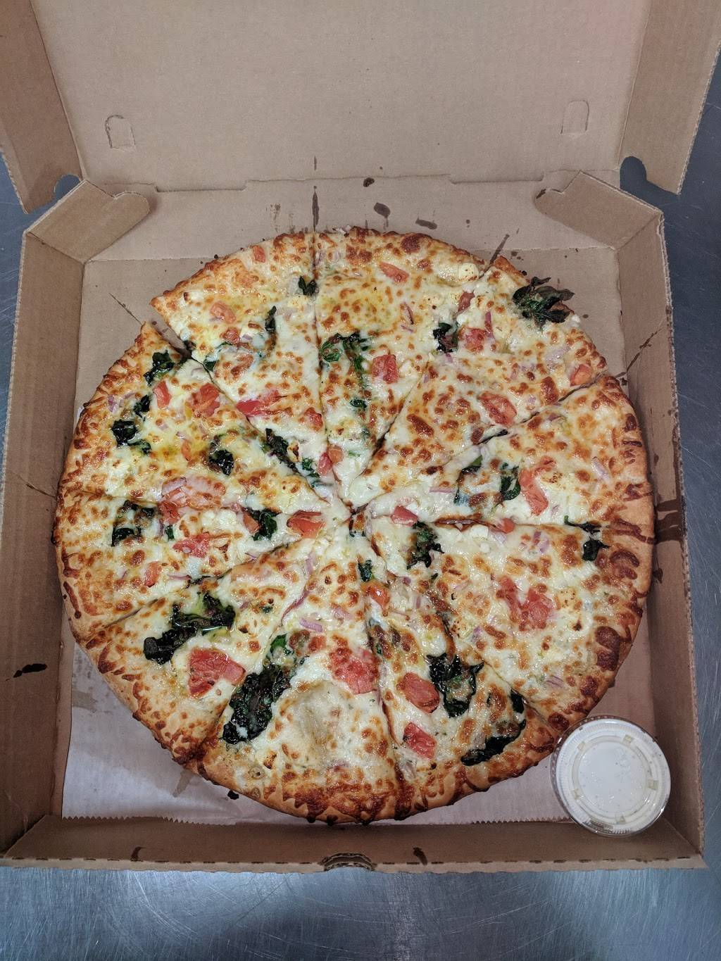 Marios Pizza House | meal delivery | 600 E Pittsburgh McKeesport Blvd, North Versailles, PA 15137, USA | 4126646006 OR +1 412-664-6006