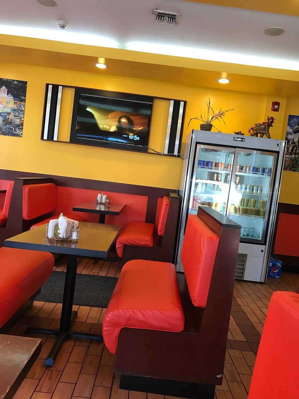 La Esquina Ambateña | restaurant | 4300 Bergenline Ave, Union City, NJ 07087, USA | 2014304134 OR +1 201-430-4134