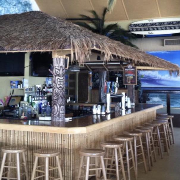 Nalu Dewey Beach | restaurant | 1308 Coastal Hwy, Dewey Beach, DE 19971, USA | 3022271449 OR +1 302-227-1449
