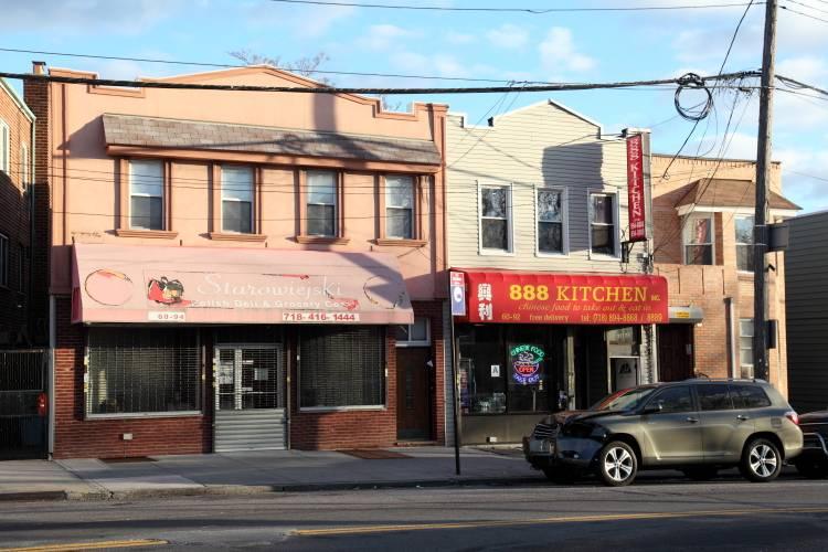 888 Kitchen | restaurant | 60-92 Flushing Ave, Flushing, NY 11378, USA | 7188948889 OR +1 718-894-8889