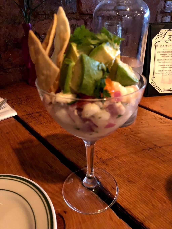 The Folly | restaurant | 92 W Houston St, New York, NY 10012, USA | 6467264740 OR +1 646-726-4740