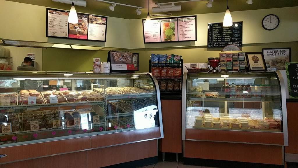 Big Apple Bagels | bakery | 1224 Belknap St, Superior, WI 54880, USA | 7157180051 OR +1 715-718-0051