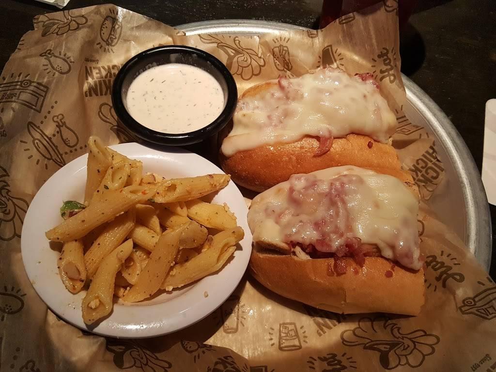Kickin Chicken | restaurant | 1175 Folly Rd, Charleston, SC 29412, USA | 8432256996 OR +1 843-225-6996