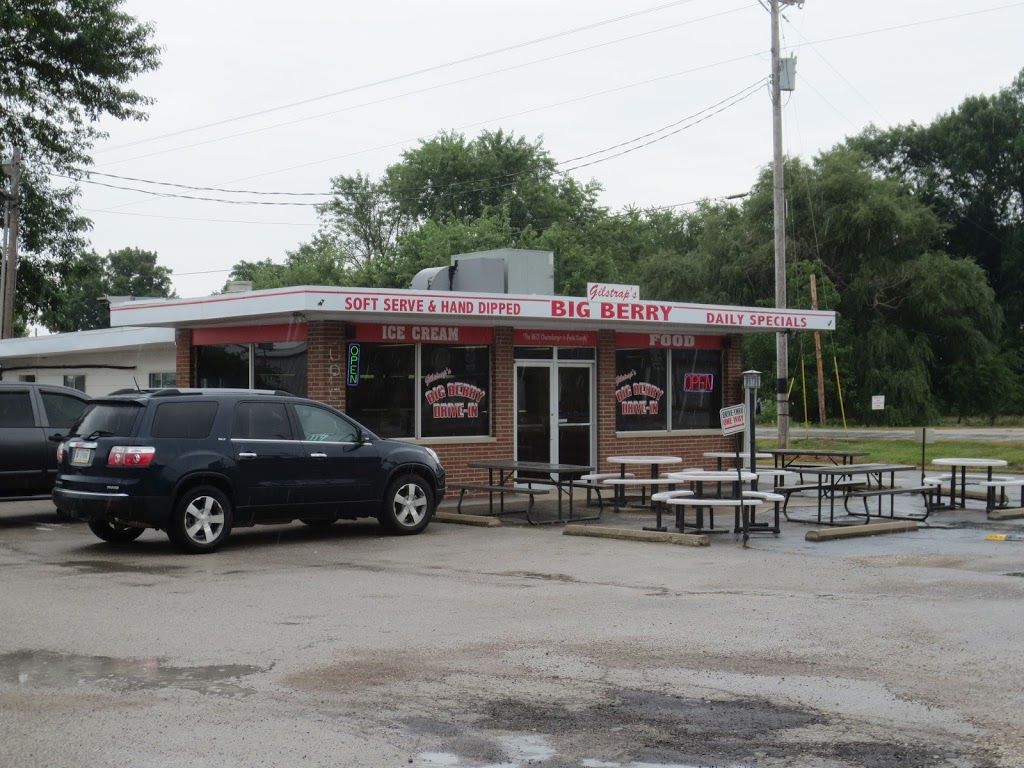 Big Berry | restaurant | 6978 US-36, Rockville, IN 47872, USA | 7653442811 OR +1 765-344-2811