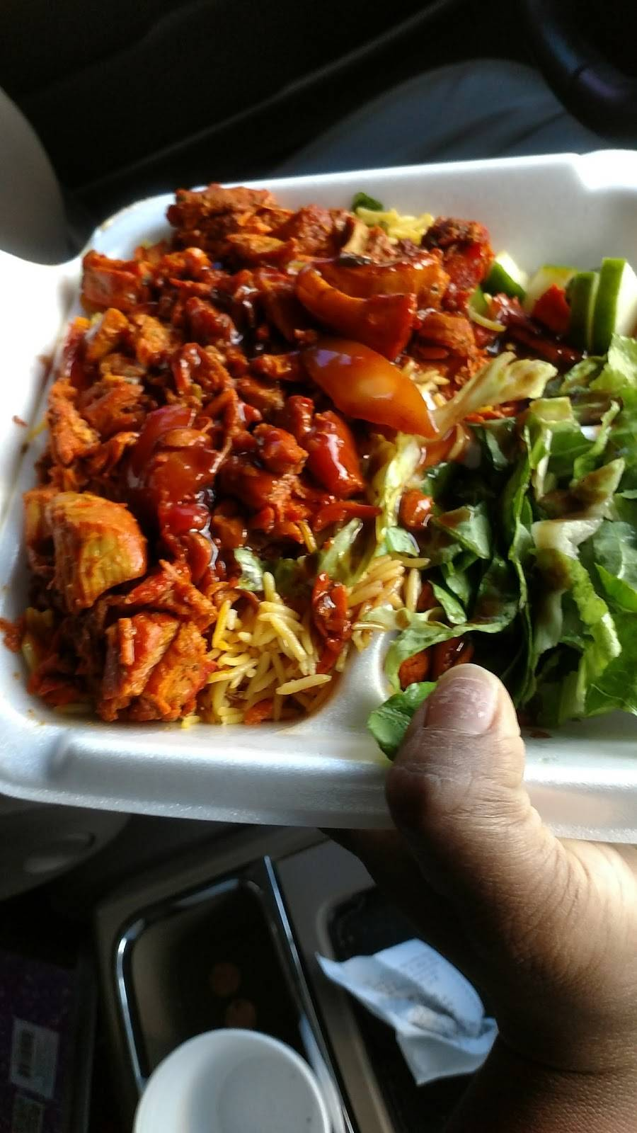 Gyro King   restaurant   1017 Foster Ave, Brooklyn, NY 11236, USA   7184216600 OR +1 718-421-6600